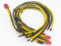 Power Supply Modular Extension Cable