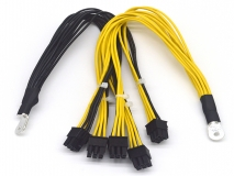 Power supply Modular Cable