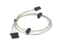 High Temperature Silver Plated Modular Cable